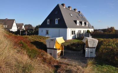 Haus Pahl Wohnung 2 – Weitblick