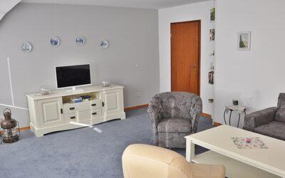 Haus Stückmark Wohnung 3