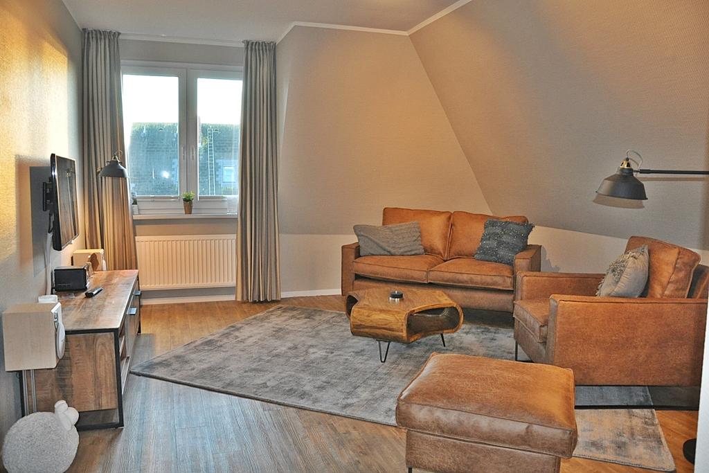 Appartements in Hörnum